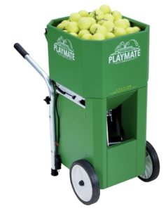 Playmate Tennis Ball Maching