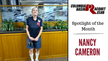 Spotlight of the Month: Nancy