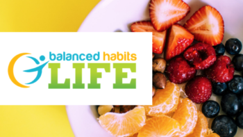 Balanced Habits Life Nutrition